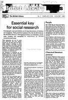British Library News PDF