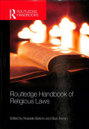 Routledge Handbook of Religious Laws PDF