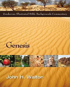 Genesis Book