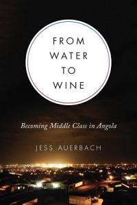 From Water to Wine Book