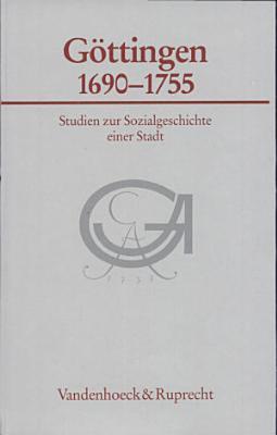 G  ttingen 1690 1755 PDF