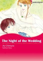 The Night of the Wedding: Harlequin Comics