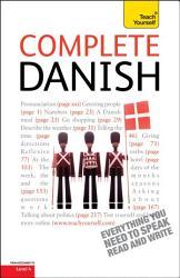 Complete Danish Beginner To Intermediate Course Book PDF