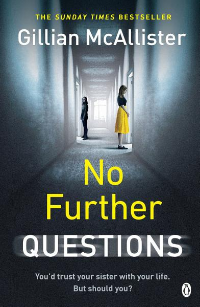 Download No Further Questions Book