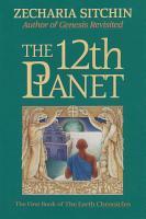 The 12th Planet PDF