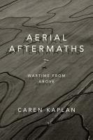 Aerial Aftermaths PDF