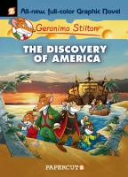 Geronimo Stilton Graphic Novels  1 PDF