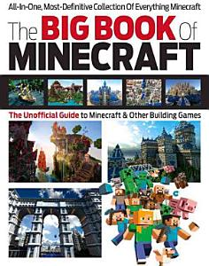 The Big Book of Minecraft Book