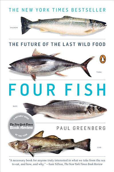 Download Four Fish Book