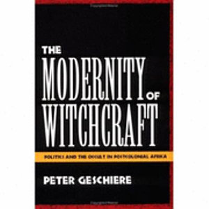 The Modernity of Witchcraft PDF