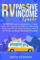 RV Passive Income Guide