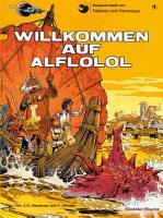 Valerian und Veronique 4  Willkommen auf Alflolol PDF