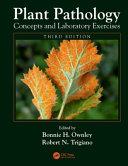 Plant Pathology Concepts and Laboratory Exercises  Third Edition PDF