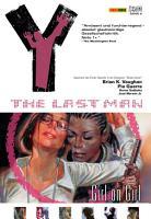 Y  The last Man   Bd  6  Girl on Girl PDF