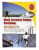 Black Inventors Science Workbook