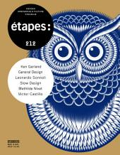 étapes: 212: Design graphique & Culture visuelle