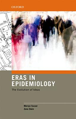 Eras in Epidemiology