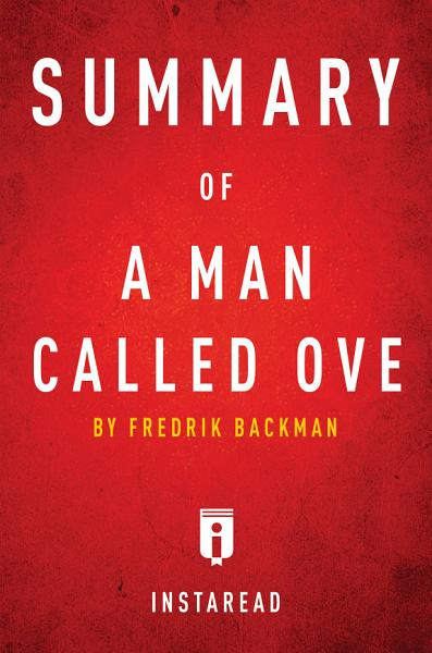 Download Summary of A Man Called Ove Book