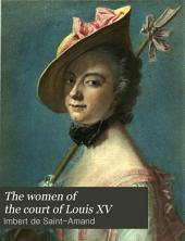 The Women of the Court of Louis XV