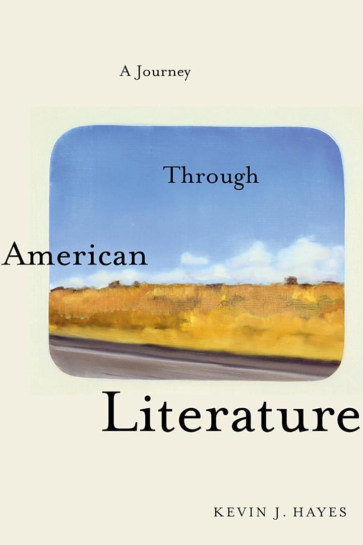 A Journey Through American Literature