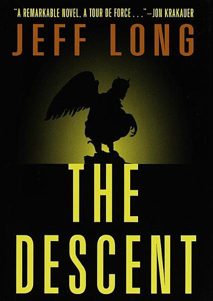 Download The Descent Book