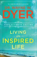 Living an Inspired Life PDF