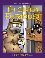 I m Gluten Furious PDF