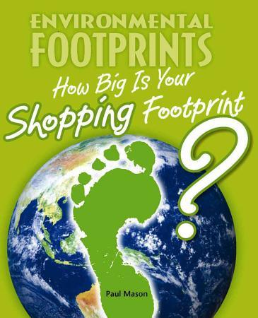 How Big Is Your Shopping Footprint  PDF
