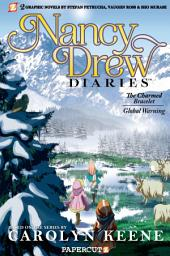 Nancy Drew Diaries #4
