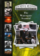 The Watergate Scandal PDF