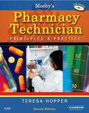Mosby s Pharmacy Technician PDF