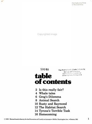 The Best of Animalia
