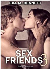 Sex friends - volume 3