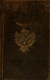 Geschichte von Frankreich: ein Handbuch, Band 3