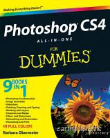 Photoshop CS4 All in One For Dummies PDF