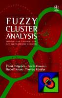 Fuzzy Cluster Analysis PDF