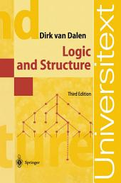 Logic and Structure: Edition 3
