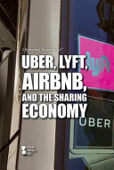 Uber  Lyft  Airbnb  and the Sharing Economy Book