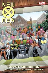 New X-Men by Grant Morrison Vol. 3