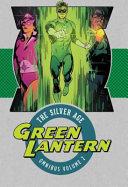 Green Lantern  the Silver Age Omnibus