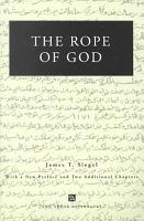 The Rope of God PDF