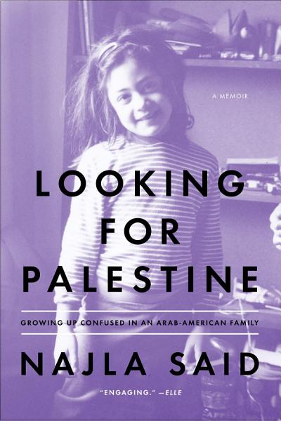 Download Looking for Palestine Book