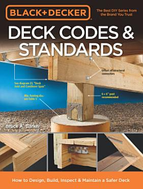 Black   Decker Deck Codes   Standards PDF