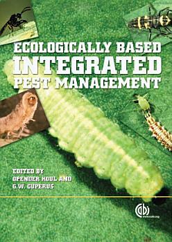 Ecologically Based Integrated Pest Management PDF