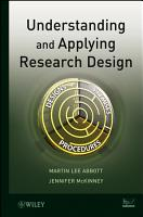 Understanding and Applying Research Design PDF