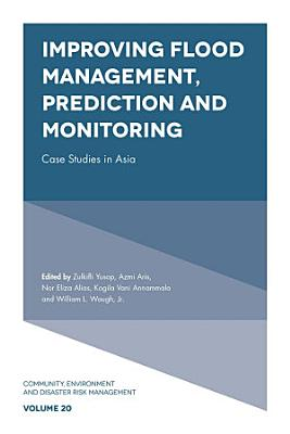 Improving Flood Management, Prediction and Monitoring