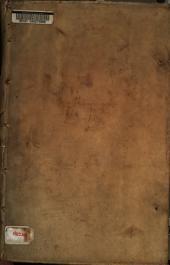 Johannis Cocceji ... Commentarivs in librum I Jobi ...: Accessit ejusdem Oratio exegetica de idea falsae & verae Ecclesiae ex II. Tim. II. & III.