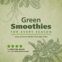 Green Smoothies for Every Season PDF