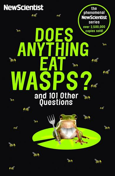 Download Does Anything Eat Wasps Book