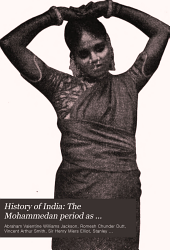 History of India: Volumes 5-6